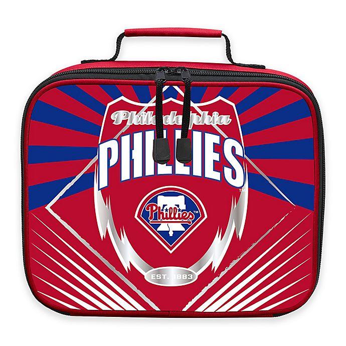 Alternate image 1 for The Northwest MLB Philadelphia Phillies \