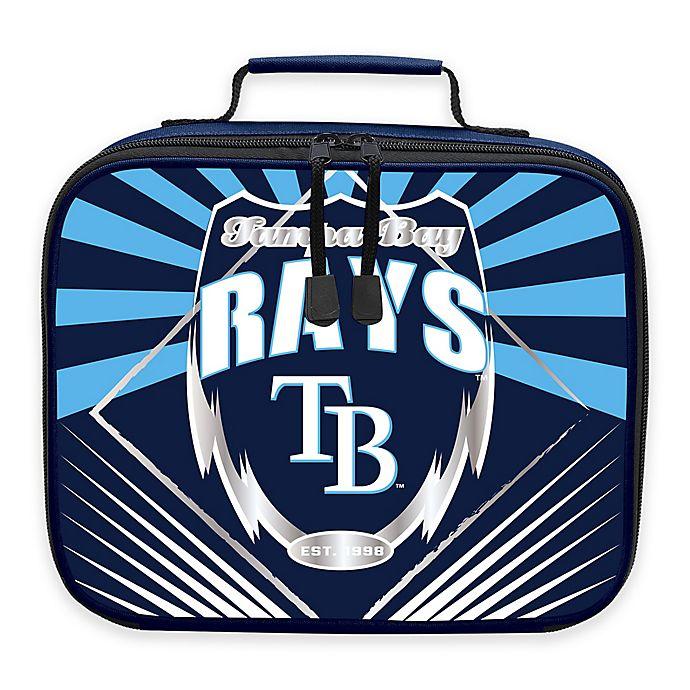 Alternate image 1 for The Northwest MLB Tampa Bay Rays \