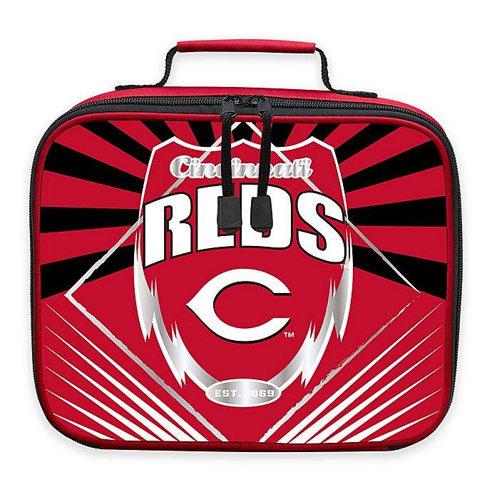 Alternate image 1 for The Northwest MLB Cincinnati Reds \