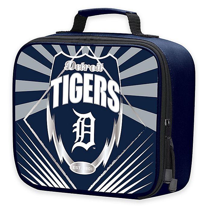 Alternate image 1 for The Northwest MLB Detroit Tigers \