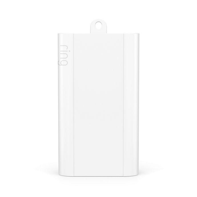 Alternate image 1 for Ring Range Extender in White
