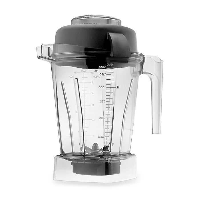 Alternate image 1 for Vitamix® 48 oz. Wet Blade Container