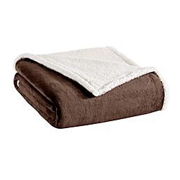 Madison Park Premier Comfort Microlight Berber Blanket