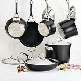 Anolon® Nouvelle Copper Luxe Cookware Collection