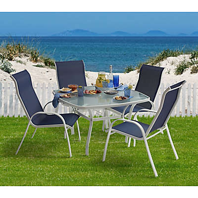 Never Rust Aluminum Furniture Collection