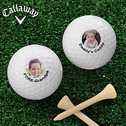 Callaway® Picture Perfect Golf Balls (Set of 12)