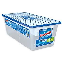 DampRid® 5-lb. Refillable Fragrance-Free Super Moisture Absorber