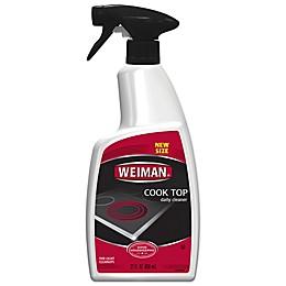 Weiman® 22 fl. oz. Cook Top Cleaner Spray