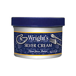 Wright's® 8 oz. Silver Cream