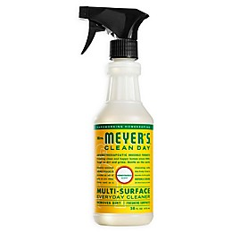 Mrs. Meyers® Clean Day 16 oz. Multi-Surface Everyday Cleaner with Honeysuckle Scent