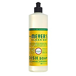 Mrs. Meyers® Clean Day 16 oz. Dish Soap with Honeysuckle Scent