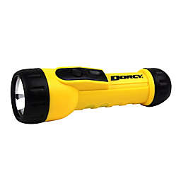 Dorcy HD LED Work Light in Yellow