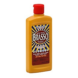 BRASSO® 8-oz. Multipurpose Metal Polish Cleaner