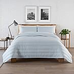 Pure Beech® Jersey Full/Queen Comforter Set in Sky Blue