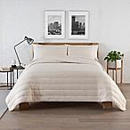 Pure Beech® Jersey King Comforter Set in Heather Oatmeal