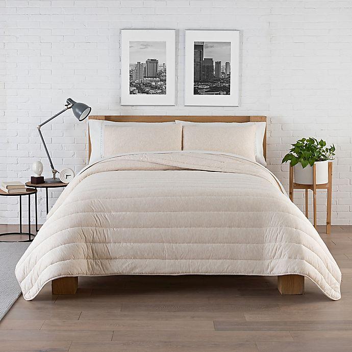 Alternate image 1 for Pure Beech® Jersey Comforter Set