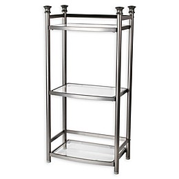 ORG™ 3-Tier Shelf Tower