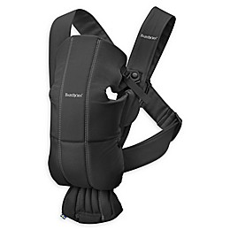 BABYBJÖRN® Multi-Position Baby Carrier Mini
