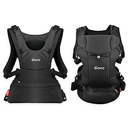 Diono™ Carus Essentials 3-in-1 Baby Carrier