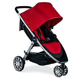 BRITAX B-Lively™ Stroller