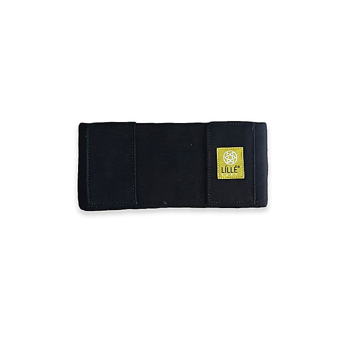 Alternate image 1 for Lillebaby® Small Tummy Pad in Black