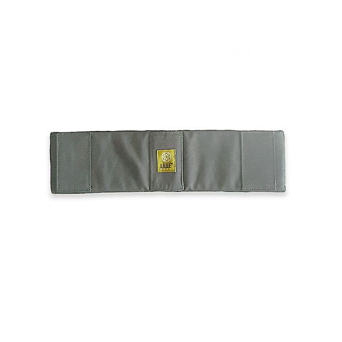 Alternate image 1 for Lillebaby® Medium Tummy Pad in Grey