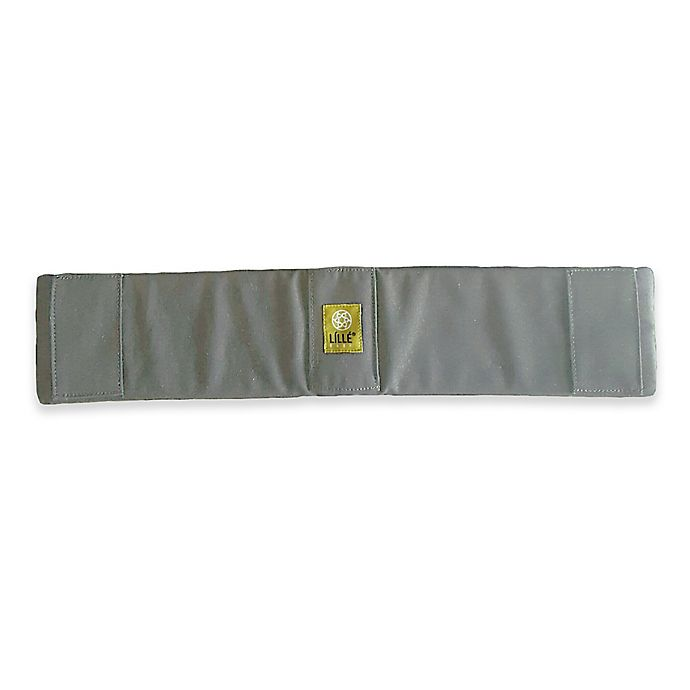 Alternate image 1 for Lillebaby® Large Tummy Pad in Grey