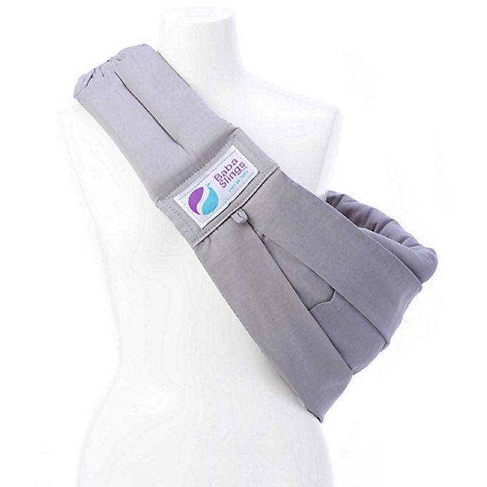 Baba Sling Baby Carrier Buybuy Baby