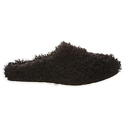 Bearpaw Tribeca Faux Lamb-Lined Slippers