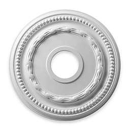 ELK Lighting Campione Medallion in White