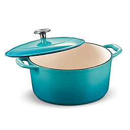 Tramontina® Gourmet 5.5 qt. Enameled Cast Iron Dutch Oven