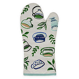 kate spade new york Sunny Disposition Tea Oven Mitt