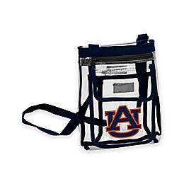 Auburn University Gameday Clear Crossbody Bag
