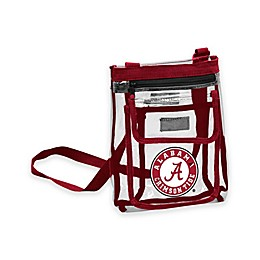 University of Alabama Gameday Clear Crossbody Bag