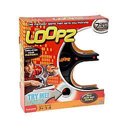 Mattel Loopz Electronic Game