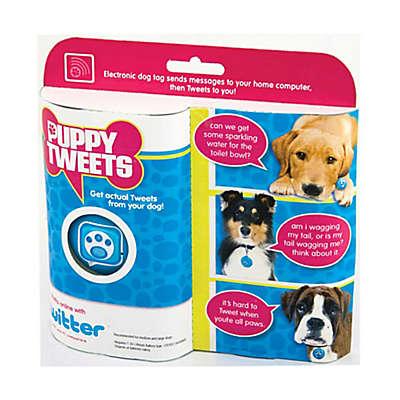 Mattel Puppy Tweets: Blue Electronic Game