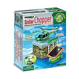 Tedco Toys Greenex Solar Chopper Science Kit