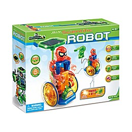 Tedco Toys Greenex DIY Scientific Robot Science Kit