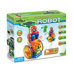 Tedco Toys Greenex DIY Scientific Robot Science Kit
