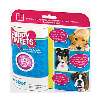 Mattel Puppy Tweets: Pink Electronic Game