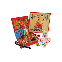 Perisphere & Trylon The Britannia Compendium of Games Kids Game