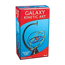 Toysmith Galaxy Kinetic Art Toy