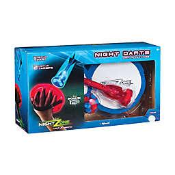 Toysmith NightZone Night Darts Outdoor Game
