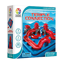 SmartGames Temple Connection Brain Teaser Puzzle