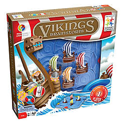 SmartGames Vikings Brainstorm Strategy Game