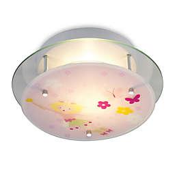 ELK Lighting Novelty 2-Light Fairy Semi-Flush Fixture
