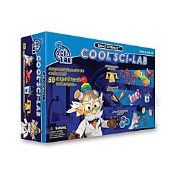 Tedco Toys EIN-O Science Cool Sci-Lab Science Kit