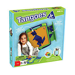 Smart Toys and Games Tangoes Jr. Brain Teaser Puzzle