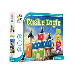 SmartGames Castle Logix Brain Teaser Puzzle