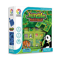 SmartGames Jungle Hide & Seek Brain Teaser Puzzle